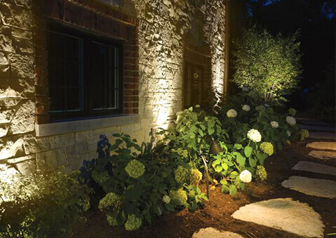 Axon Outdoors | Landscaping Lighting