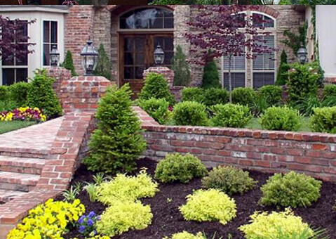 Axon Outdoors | Residential and Commercial Landscaping