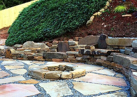 Axon Outdoors | Professional Hardscape Services